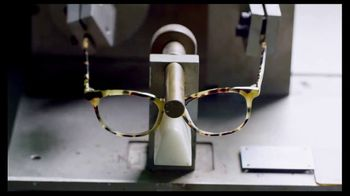 Warby Parker TV Spot, 'Hinge Test' - 6025 commercial airings