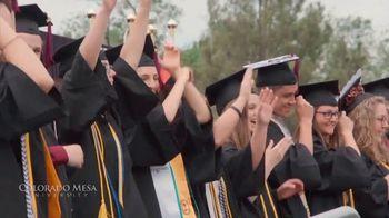 Colorado Mesa University TV Spot, 'Reach Your Summit' - Thumbnail 2