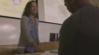 Colorado Mesa University TV Spot, 'Reach Your Summit' - Thumbnail 9
