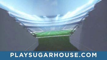 SugarHouse TV Spot, 'Earn Rewards Every Bet' - Thumbnail 1