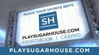 SugarHouse TV Spot, 'Earn Rewards Every Bet' - Thumbnail 2