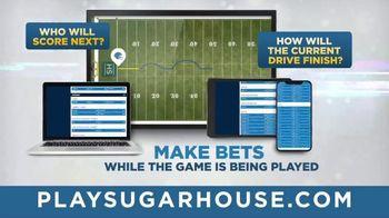 SugarHouse TV Spot, 'Earn Rewards Every Bet' - Thumbnail 6