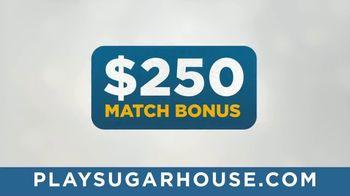 SugarHouse TV Spot, 'Earn Rewards Every Bet' - Thumbnail 7