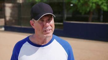 Nugenix TV Spot, 'A New Man' Featuring Frank Thomas - 520 commercial airings