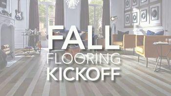 Fall Flooring Kickoff: New Hardwood: $1 Off thumbnail