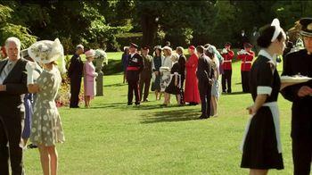 Frank's RedHot Original TV Spot, 'Ethel Meets the Queen' - Thumbnail 1