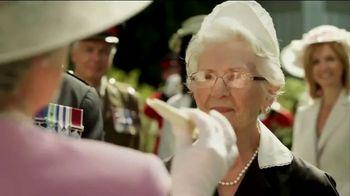 Frank's RedHot Original TV Spot, 'Ethel Meets the Queen' - Thumbnail 4