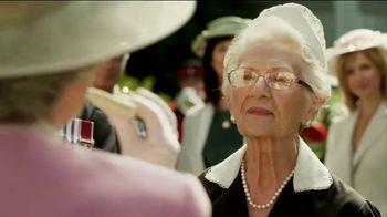 Frank's RedHot Original TV Spot, 'Ethel Meets the Queen' - Thumbnail 5