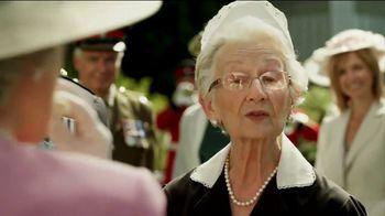 Frank's RedHot Original TV Spot, 'Ethel Meets the Queen' - Thumbnail 6