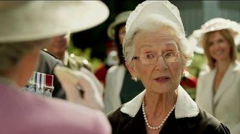 Frank's RedHot Original TV Spot, 'Ethel Meets the Queen' - Thumbnail 7