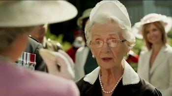 Frank's RedHot Original TV Spot, 'Ethel Meets the Queen' - Thumbnail 8