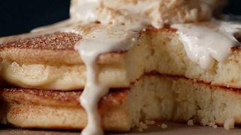 Denny's Craft Pancakes TV Spot, 'Recién hechos' [Spanish] - Thumbnail 3