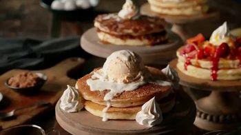 Denny's Craft Pancakes TV Spot, 'Recién hechos' [Spanish] - Thumbnail 5
