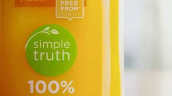 Simple Truth TV Spot, 'What's in Our Food'