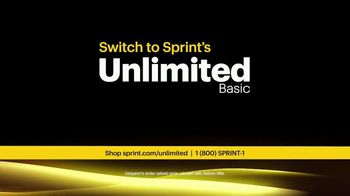 Sprint Unlimited Basic TV Spot, 'Rooftop: Hulu' - Thumbnail 4