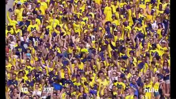 Hulu TV Spot, 'College Football'