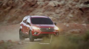 Ford TV Spot, 'Expect the Unexpected' [T2] - Thumbnail 1