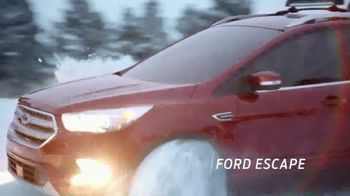 Ford TV Spot, 'Expect the Unexpected' [T2] - Thumbnail 3