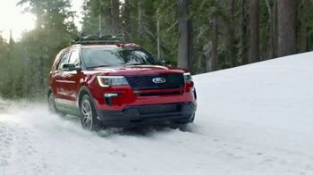 Ford TV Spot, 'Expect the Unexpected' [T2] - Thumbnail 6