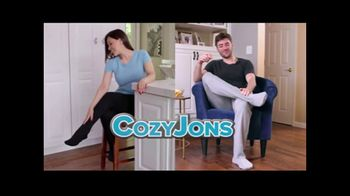 CozyJons TV Spot, 'Get Your Cozy On' - Thumbnail 3