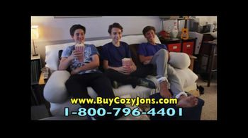 CozyJons TV Spot, 'Get Your Cozy On' - Thumbnail 8