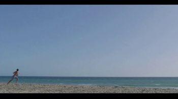 Major League Baseball TV Spot, 'Play Ball: Beach Catch'