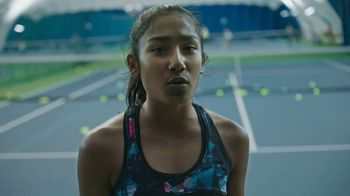USTA TV Spot, 'Net Generation: Greatness is Waiting'