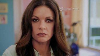 Facebook Watch TV Spot, 'Queen America' - Thumbnail 4
