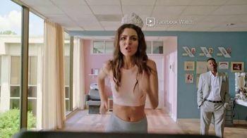 Facebook Watch TV Spot, 'Queen America' - Thumbnail 7