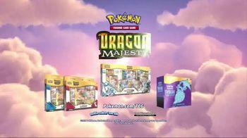Pokemon TCG: Dragon Majesty TV Spot, 'Fire and Flight' - Thumbnail 10