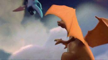 Pokemon TCG: Dragon Majesty TV Spot, 'Fire and Flight' - Thumbnail 7