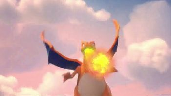 Pokemon TCG: Dragon Majesty TV Spot, 'Fire and Flight' - Thumbnail 8
