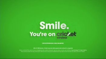 Cricket Wireless TV Spot, 'Preparations' - Thumbnail 10