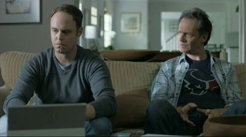 Snickers NFL Hunger Bars TV Spot, 'Number One Fantasy' - 1092 commercial airings