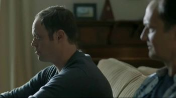 Snickers NFL Hunger Bars TV Spot, 'Number One Fantasy' - Thumbnail 1