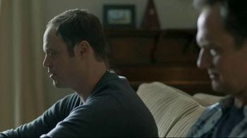 Snickers NFL Hunger Bars TV Spot, 'Number One Fantasy' - Thumbnail 4