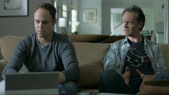 Snickers NFL Hunger Bars TV Spot, 'Number One Fantasy' - Thumbnail 6