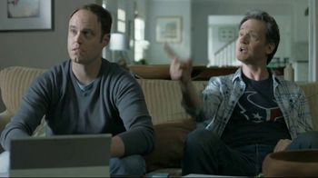 Snickers NFL Hunger Bars TV Spot, 'Number One Fantasy' - Thumbnail 8