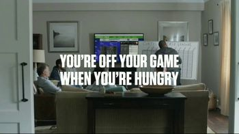 Snickers NFL Hunger Bars TV Spot, 'Number One Fantasy' - Thumbnail 9