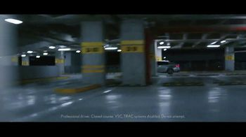 Lexus IS TV Spot, 'The Engagement' Song by The Everyday Visuals [T1] - Thumbnail 5