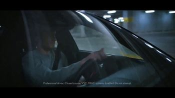 Lexus IS TV Spot, 'The Engagement' Song by The Everyday Visuals [T1] - Thumbnail 6
