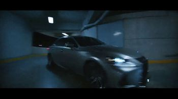 Lexus IS TV Spot, 'The Engagement' Song by The Everyday Visuals [T1] - Thumbnail 7