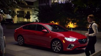 Buick Kickoff Event TV Spot, 'Mistaken Identity: NCAA' Song by Matt and Kim [T2]