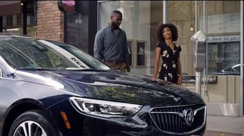 Buick Kickoff Event TV Spot, 'Mistaken Identity: NCAA' Song by Matt and Kim [T2] - Thumbnail 5