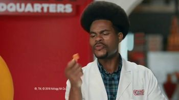 Cheez-It TV Spot, 'It's Not Just About Cheese' - Thumbnail 3