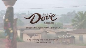 Dove Chocolate TV Spot, 'A Promise to Empower Women' - Thumbnail 10