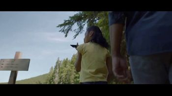 Discover the Forest TV Spot, 'Discover the Unsearchable on a Trail' - Thumbnail 6