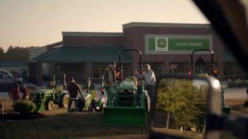 John Deere TV Spot, 'Worth It' - Thumbnail 2