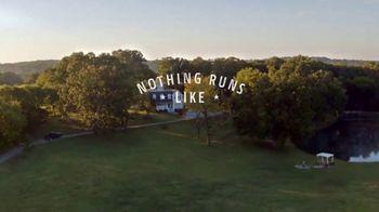 John Deere TV Spot, 'Worth It' - Thumbnail 7