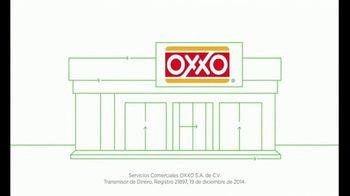 Xoom TV Spot, 'Envía dinero a tiendas OXXO' [Spanish] - Thumbnail 4
